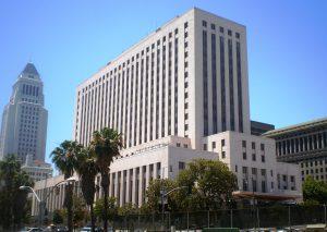LA Federal Court House